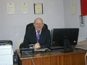 Allan Donovan lawyer